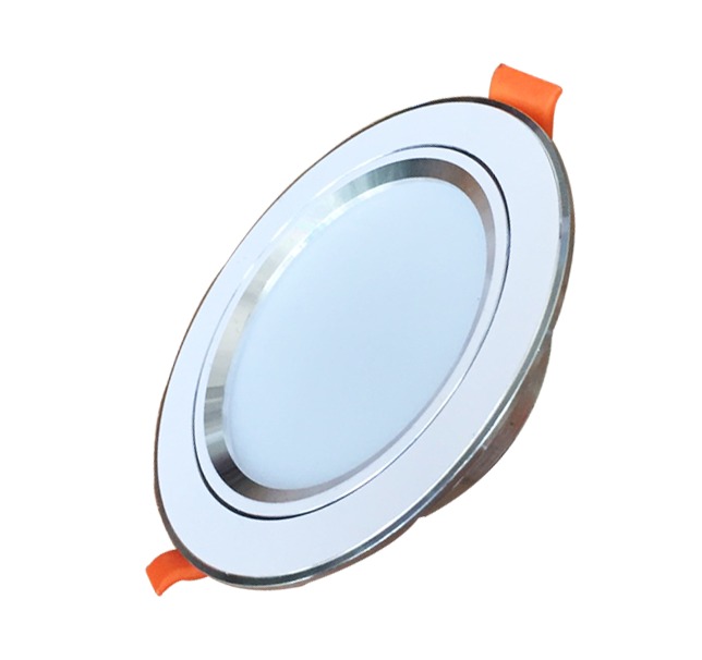 downlight 7W 3 che do viev bac